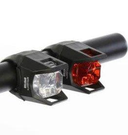 EVO, NiteLight Spotter, Light, Set, Black