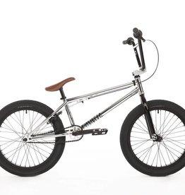 Fit TRL Chrome BMX