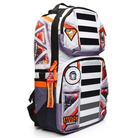 SprayGround SPRAYGROUND BACKPACK (B1336) mission to mars: solar panels buzz aldrin collab backpack