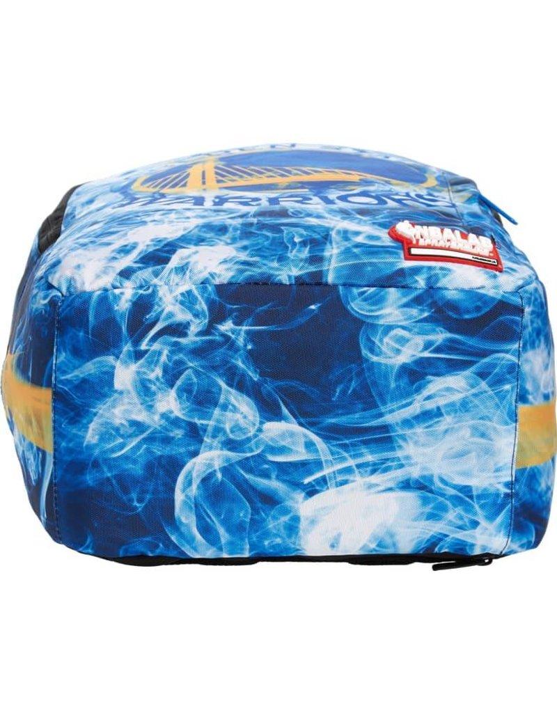 SprayGround SPRAYGROUND BACK PACK (B1874) Golden State Smoke