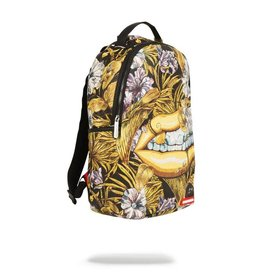 SprayGround SPRAYGROUND BACKPACK (B1691) 24K DIAMOND LIPS