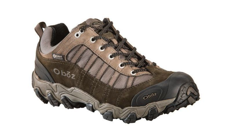 Oboz Men's Tamarack Low