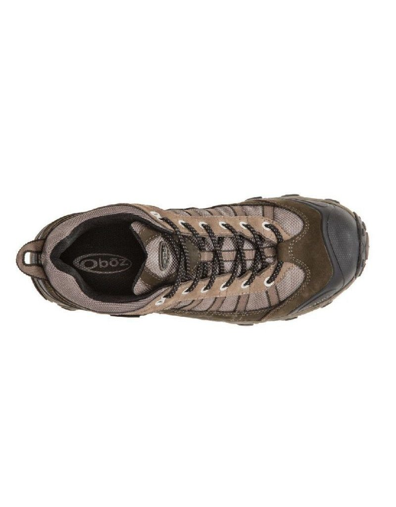 Oboz Men's Tamarack Hiking Shoe