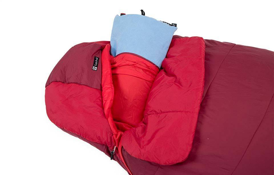 Nemo Celesta 25 Reg Synthetic Sleeping Bag