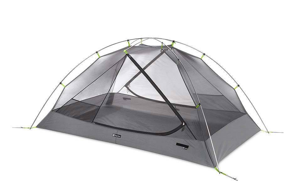 Nemo Galaxi 2P Backpacking Tent & Footprint