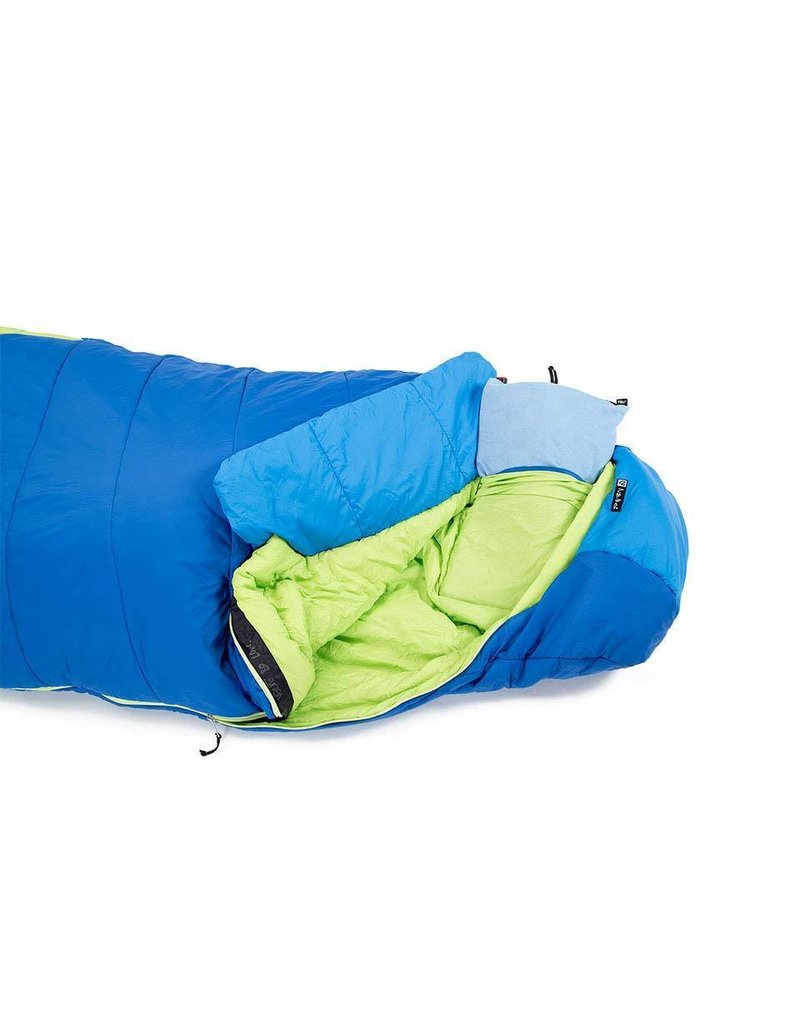 Nemo Verve 20 Long Synthetic Sleeping Bag