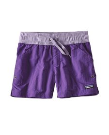 Girls' Costa Rica Baggies Short