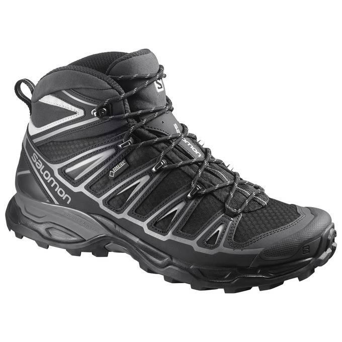 Salomon X Ultra Mid 2 GTX Hiking Boot