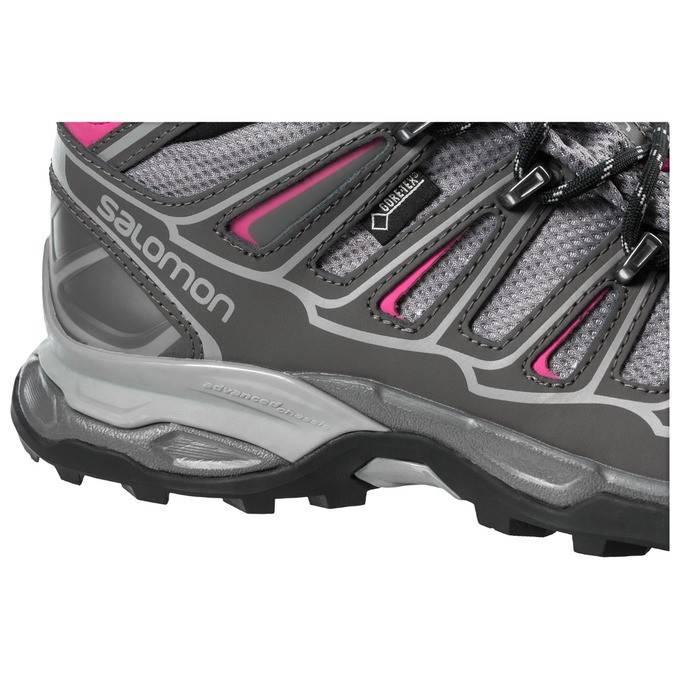 Salomon X Ultra Mid 2 GTX Hiking Boot- Women's