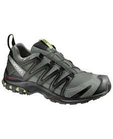 Men's XA PRO 3D CS WP Trail Running Shoe