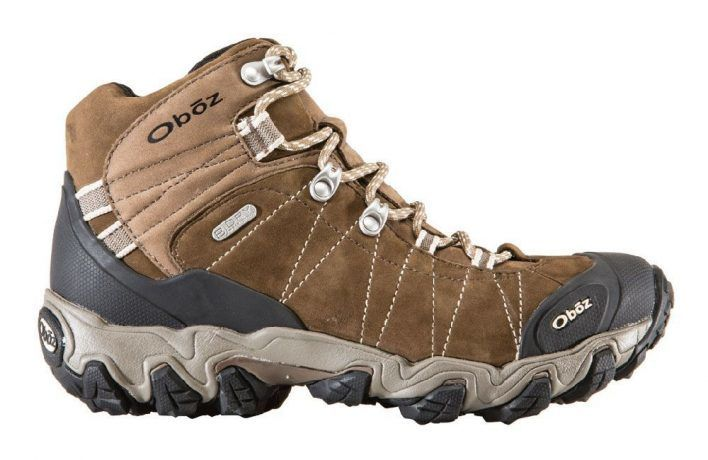 Oboz Bridger BDRY Waterproof Hiking Boot - Women's