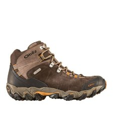 Bridger BDRY Waterproof Hiking Boot - Men's
