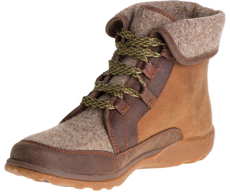 Chaco Barbary Boot - Women's