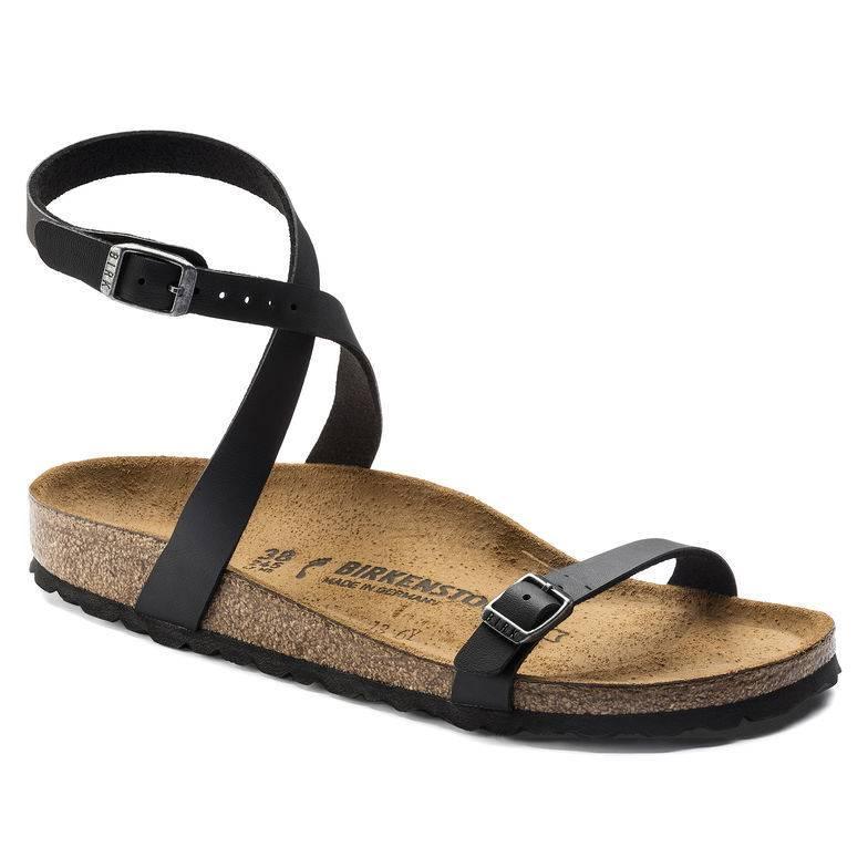 Birkenstock Daloa Birko-Flor Women's Sandal