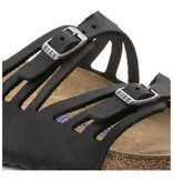Birkenstock Granada Soft Footbed Oiled Leather Sandal