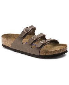 Florida Soft Footbed Birkibuc Sandal