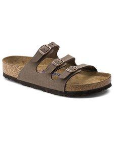 Florida Soft Footbed Birkibuc Sandal