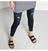 Birkenstock Arizona Soft Footbed Oiled Leather Sandal - Unisex