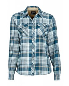 Bridget Flannel LS - Women's