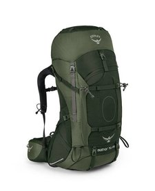 Aether AG 70 with Daypack