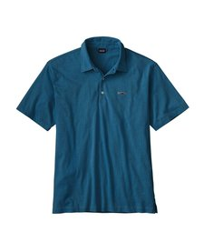 Trout Fitz Roy Men's Polo