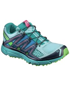 X-Mission 3 Women's Trail Running Shoe