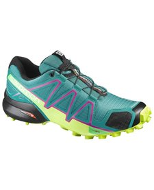 Speedcross 4 W Running Shoe