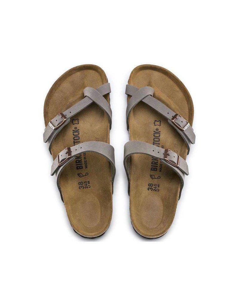 Birkenstock Mayari Birkibuc Sandal