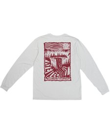 Hendrix Long Sleeve