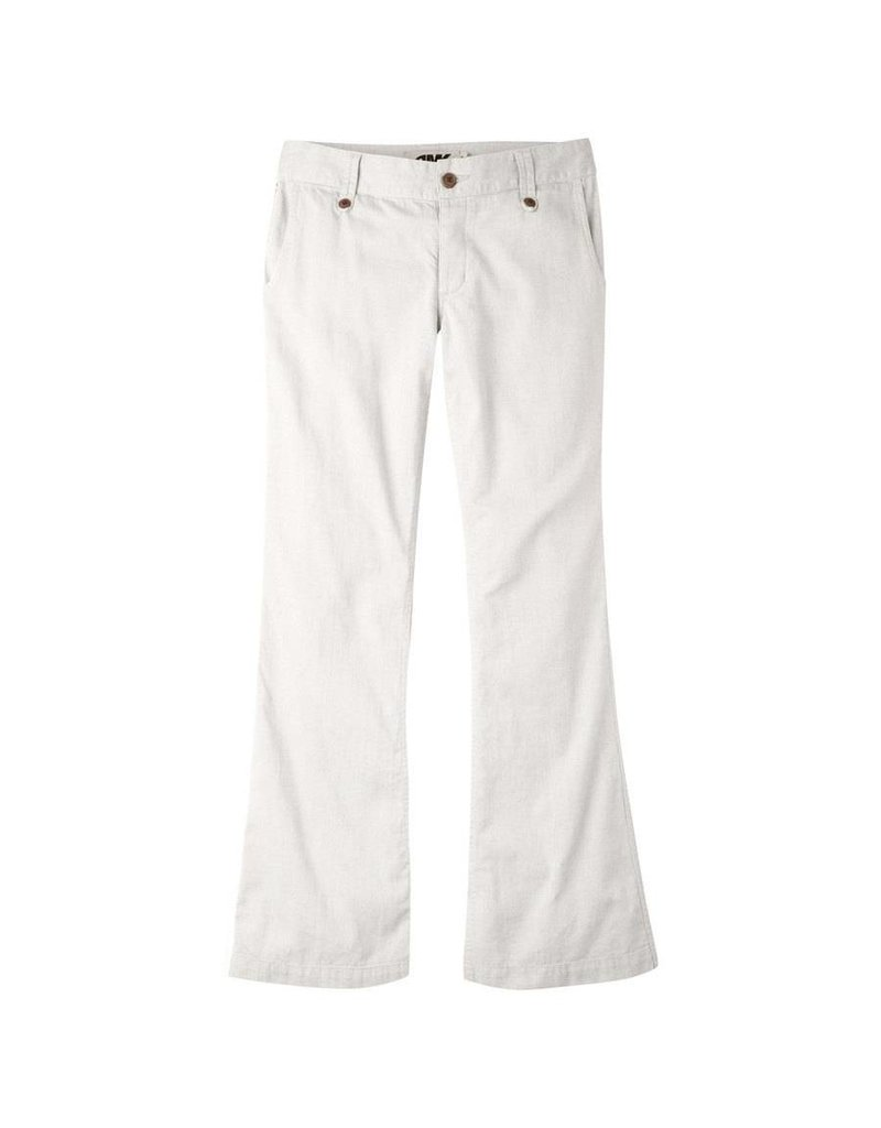 Mountain Khakis Women's Island Pant Relaxed Fit