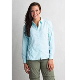 Exofficio Women's Bugsaway Viento Long Sleeve