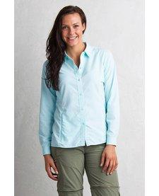 Women's Bugsaway Viento Long Sleeve