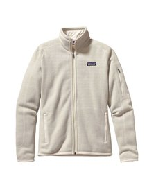 Women's Better Sweater Fleece Jacket