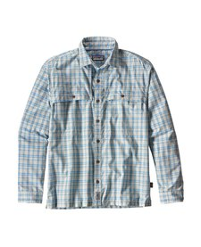 Men's Island Hopper II Long Sleeve Shirt