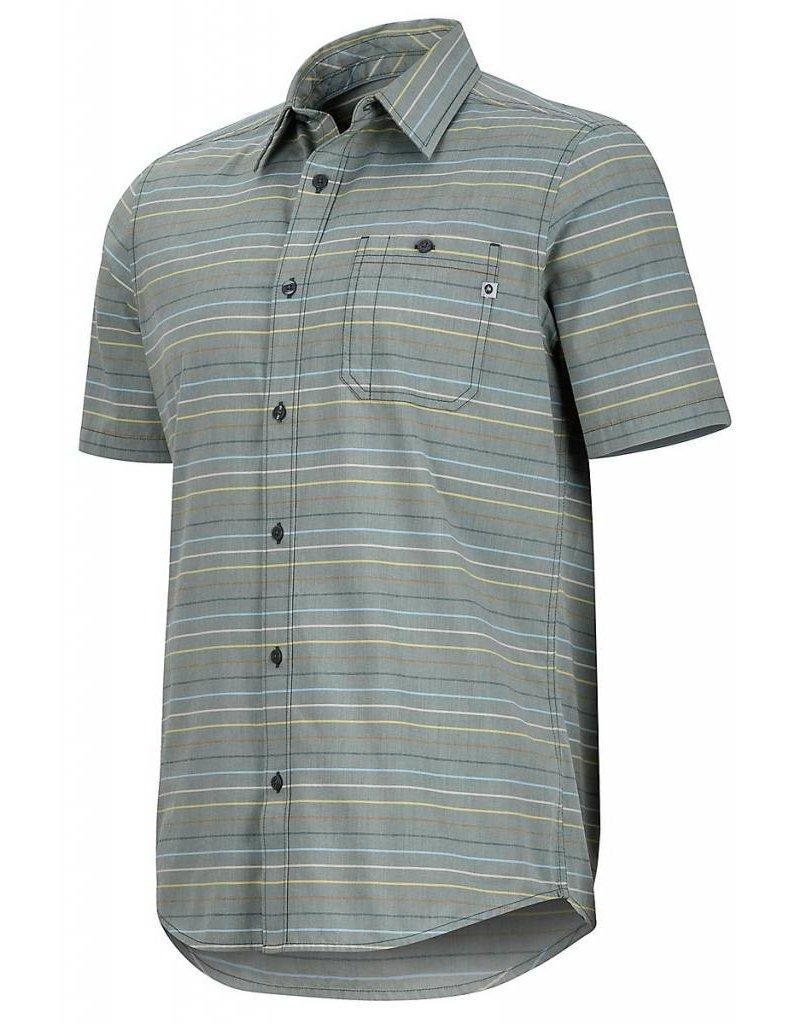 Marmot Pismo Short Sleeve - Men's
