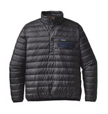Patagonia Men's Down Snap-T Pullover