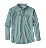 Patagonia Men's Long-Sleeved Sol Patrol II Shirt