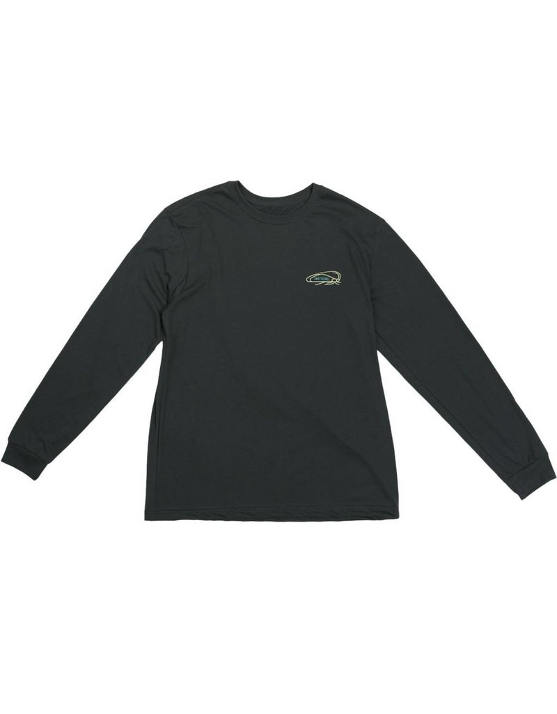 Fayettechill Surface Tension Long Sleeve Shirt