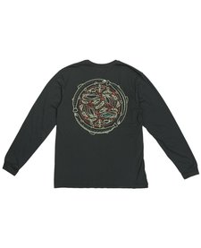 Surface Tension Long Sleeve Shirt