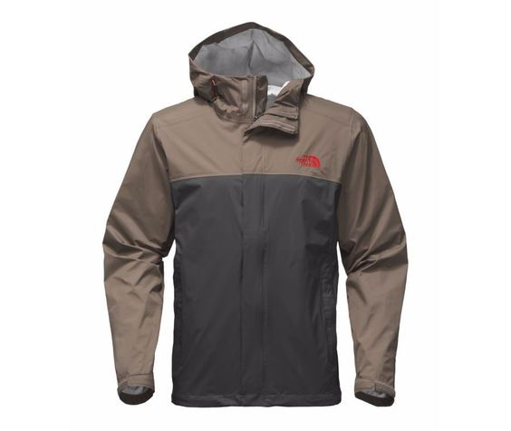 The North Face (TNF) Men's Venture 2 Jacket S17