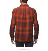 The North Face (TNF) Men's Long Sleeve Arroyo Flannel Shirt