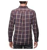 The North Face (TNF) Men's Hayden Pass Long Sleeve Shirt