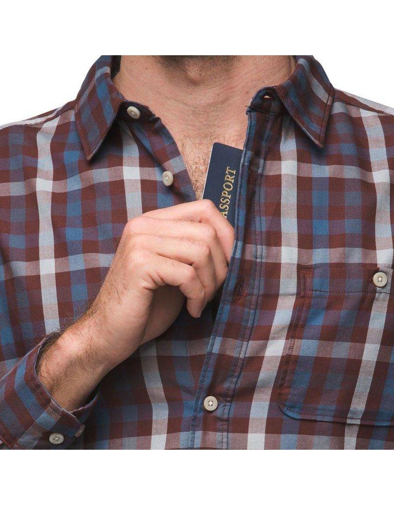 The North Face Men's Hayden Pass Long Sleeve Shirt