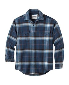 Men's Teton Flannel