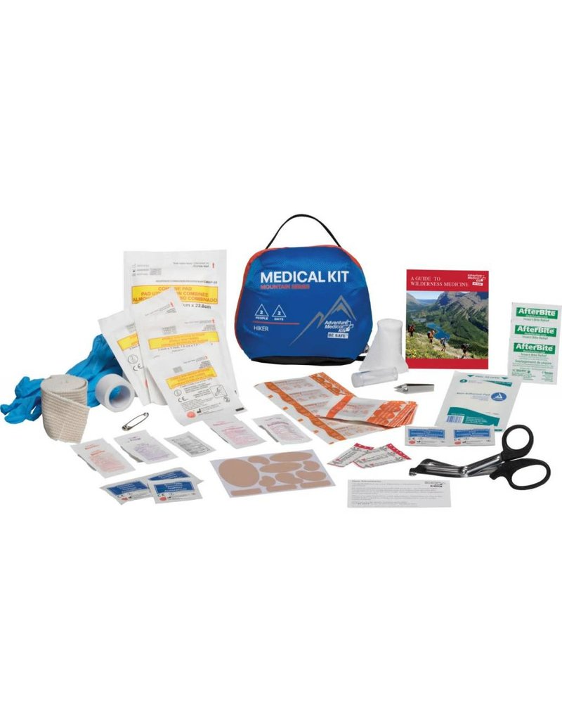 Adventure Medical Kits Mountain Hiker Kit