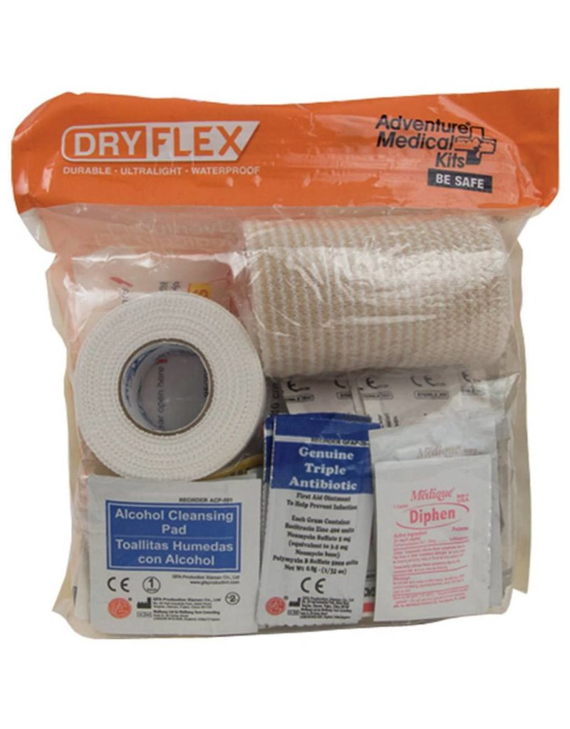 Adventure Medical Kits Sportsman Steelhead Medical Kit