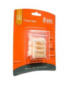 Tinder-Quik 12 Pack