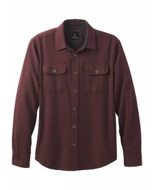 Lybeck Flannel Shirt