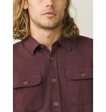 Prana Men's Lybeck Flannel Shirt