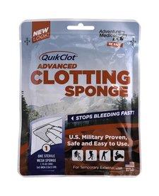QuikClot Advanced Clotting Sponge 50G